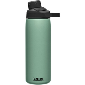CamelBak Chute Mag Vacuum Vacuum Insulated Stainless Bottle 600ml moss